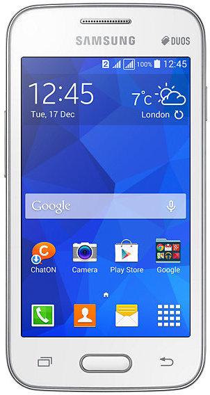 T l phone samsung galaxy trend 2 lite blanc - Telephone portable samsung galaxy trend lite ...