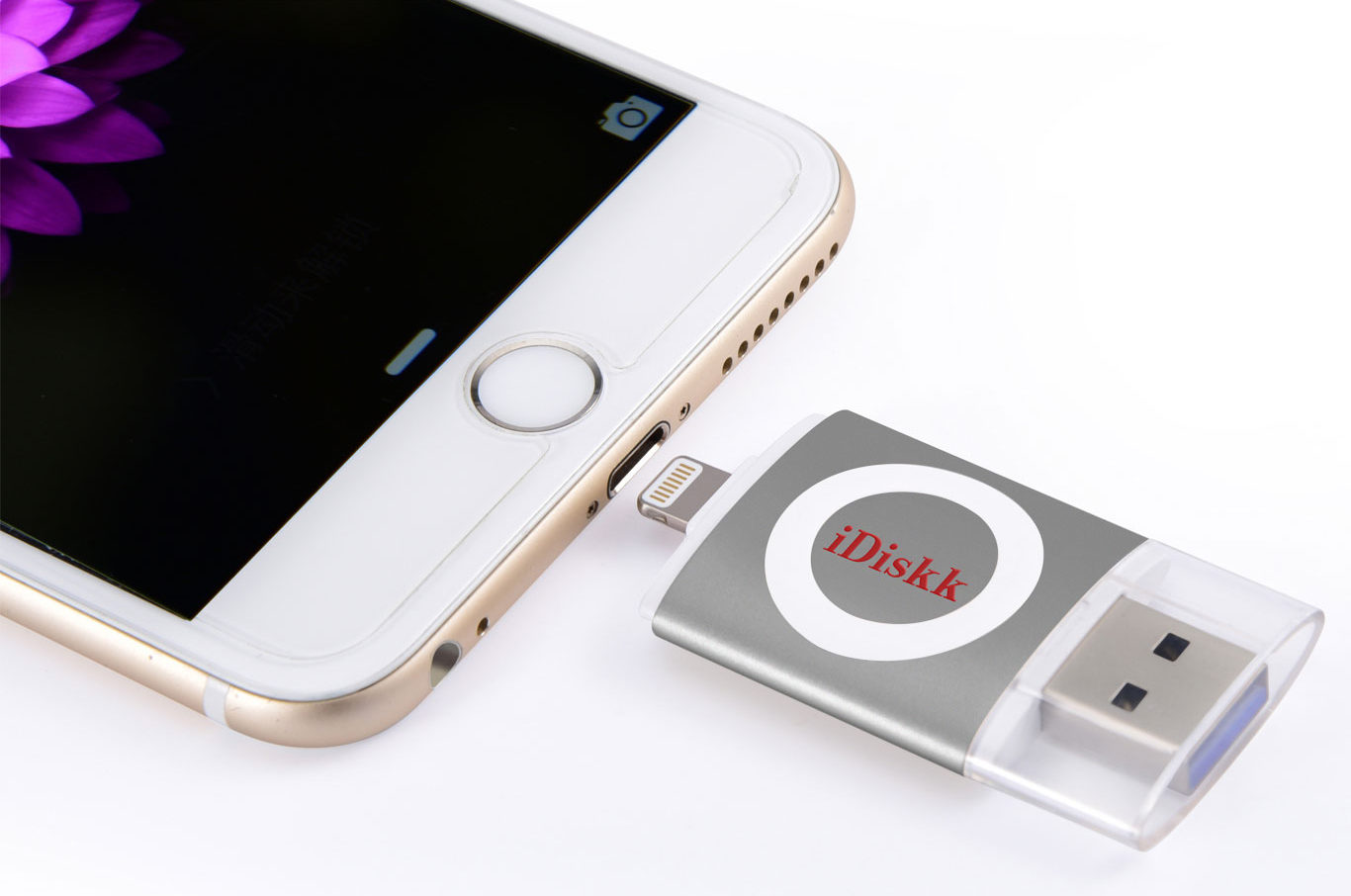 Transferer Photo Iphone Vers Cle Usb